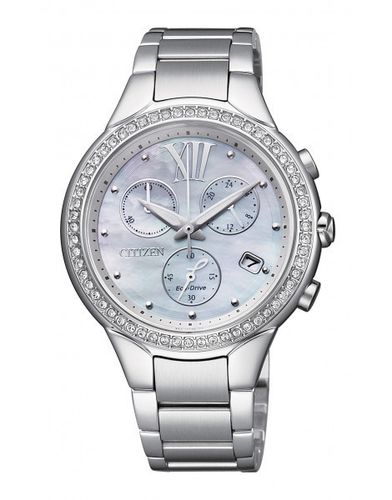 Citizen Eco-Drive Elegant - Chrono