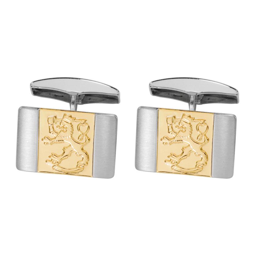 Kalvosinnapit, 900S hopeaa, uuden veroiset