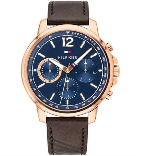 Tommy Hilfiger Landon miesten rannekello TH1791532