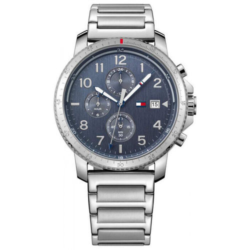 Tommy Hilfiger Travis miesten rannekello TH1791360